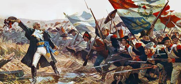 Battaglia di Jemappes, Il generale Jourdan: da Jemappes al Consiglio dei Cinquecento