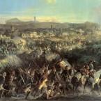 Dalla battaglia di Novi al passaggio del Gran San Bernardo (1798-1800)