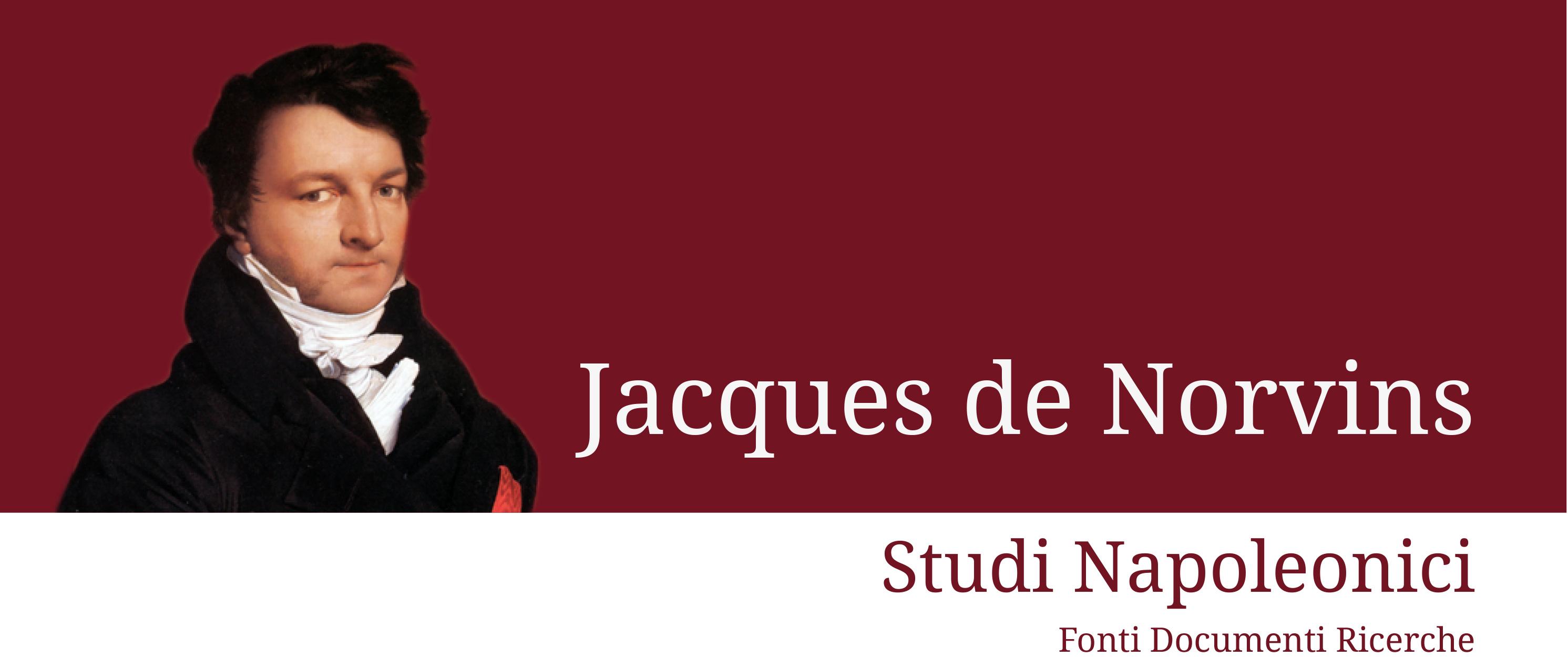 Jacques de Norvins
