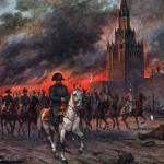 V – Napoleone a Mosca