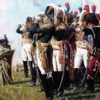 IV – Borodino, la «terribile» battaglia