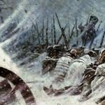 VII – La disfatta della Grande Armée