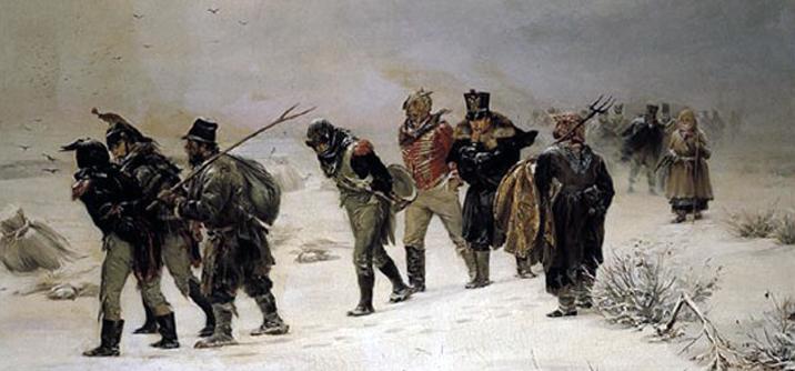 La ritirata, VIII - Lragioni di una disastrosa sconfitta