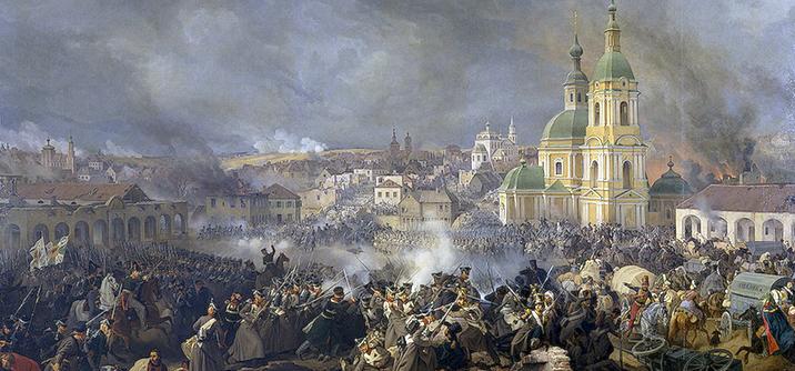 Battaglia di Vyazma, VIII - Lragioni di una disastrosa sconfitta
