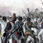 La Memoir of General Toussaint Louverture