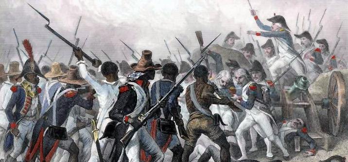 Le Memoir of General Toussaint Louverture