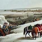 L'assedio di Danzica del 1813