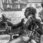 Toussaint Louverture, da schiavo a colonnello