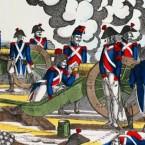 «Bruto Buonaparte» e l'assedio di Tolone