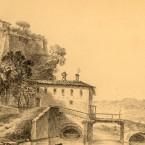 Le case sul naviglio di Pietro Moscati, medico di Napoleone