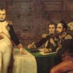"""I """"Vangeli"""" di Sant'Elena e la narrazione """"eroica"""" dell'epopea napoleonica"""
