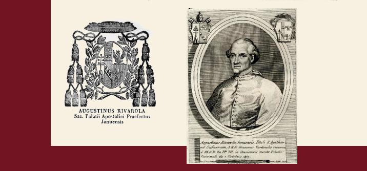 Rivarola, Un archivio di Chiavari, una storia marchigiana