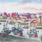 La conquista di Malta