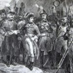 Gli aiutanti di campo del Generale Bonaparte. 1796