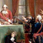 18 brumaio anno VIII. Napoleone Primo Console