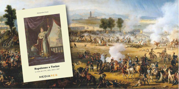 Napoleone a Torino