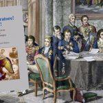 Sentimento italiano nel ventennio napoleonico