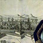 Prosperi: la giovinezza tra Lucca, Roma e il Piemonte
