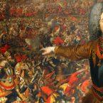 Napoleone e il marchese di San Marzano