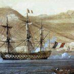 La flotta d'Oriente, 1798