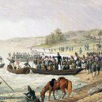 Il volo delle aquile, da Napoleone a Carlo Alberto