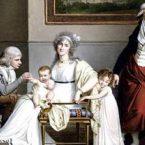 Napoleone incontra l'ambasciatore Miot