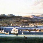 Il viaggio in Liguria di Jacques Boucher