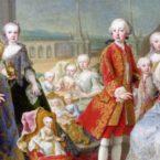 Maria Teresa e l'aggregazione di Mantova al Ducato di Milano