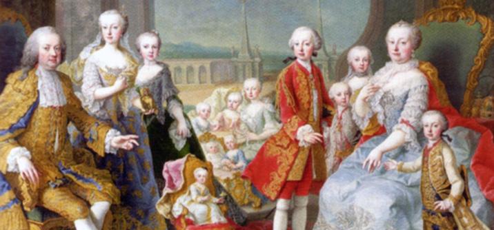 maria-teresa-e-la-sua-famiglia