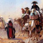 Cronologia della Campagna in Egitto