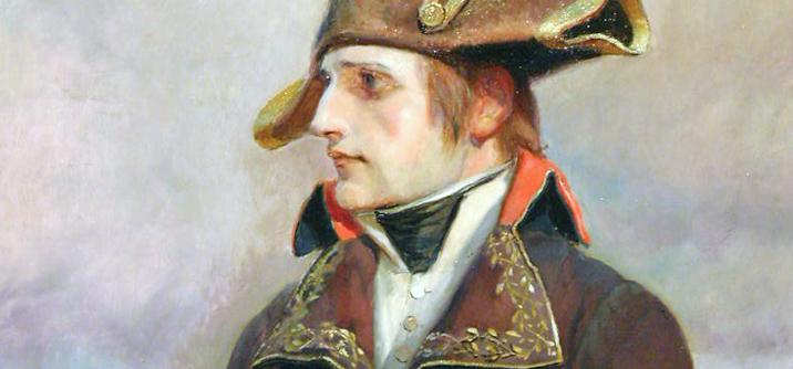 Napoleone inedito
