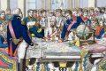 La marchesa Bernardini, Metternich e la politica europea