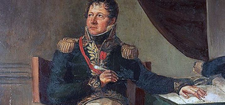 L'«instancabile» Massena e la difesa di Genova
