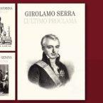 Girolamo Serra. L'ultimo proclama