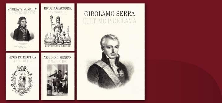 Ottavini Napoleonici Serra