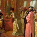 Un tedesco alla corte del Sultano: Guglielmo Maurizio Ludolf