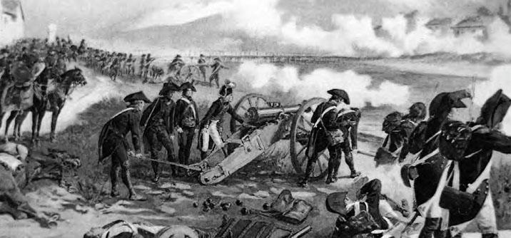 Battaglia di Lodi 10 maggio 1796