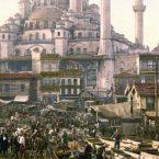 Maccheroni e pelli di cammello. Il commercio tra Napoli e Costantinopoli nel Settecento