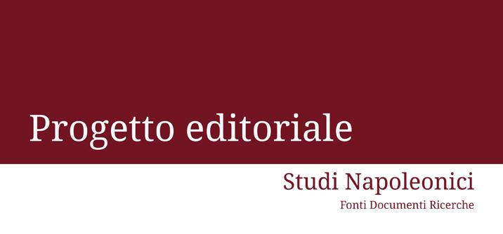 Progetto editoriale